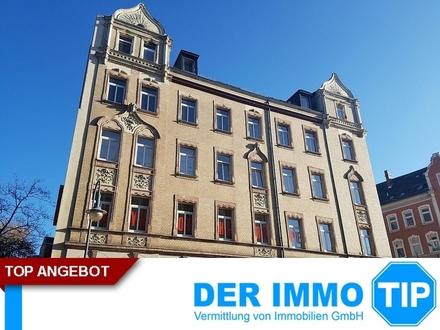 100 m² großes Büro nahe Chemnitzer Innenstadt zum Mieten
