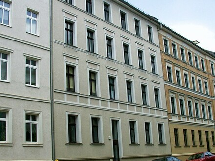 2-Raum-Wohnung in der südlichen Innenstadt! (WE10)