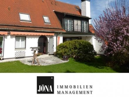 Großzügiges Wohnhaus mit Büro- und Lagerfläche in Kulmbach