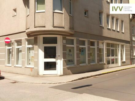 Geschäftslokal im Linzer Domviertel - Hafnerstraße 32/Wurmstraße 12,