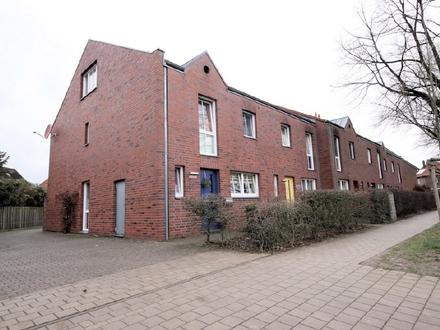 Vermietetes Reihenmittelhaus in zentraler Lage Billerbecks