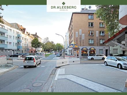 Renditestarkes und fortlaufend renoviertes Mehrfamilienhaus in Dortmund