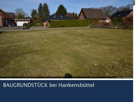 +++ Jetzt zugreifen: Baugrundstück in Hankensbüttel / Dedelstorf +++