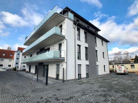 Moderne Neubauwohnung in Gifhorn