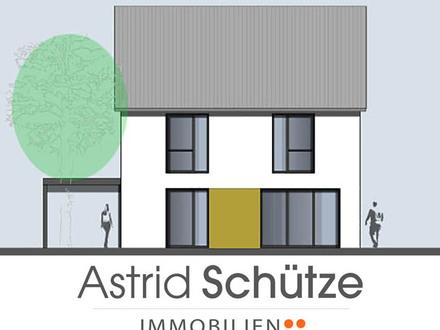 Schickes Einfamilienhaus in Borgholzhausen - Südgarten