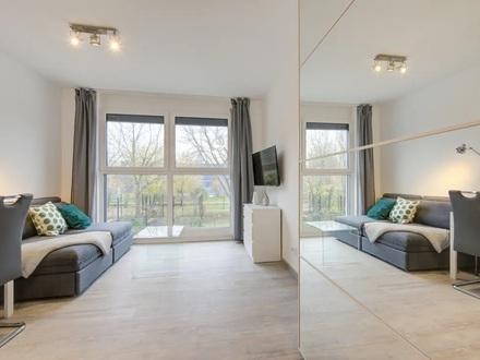 Apartments like Home - aufregend & ruhig - Ihr neues Zuhause