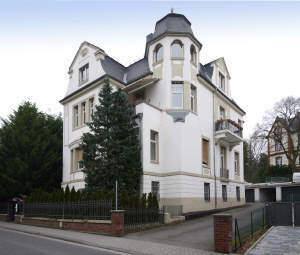 3-Zimmer-Maisonette-Wohnung mit Blick in den Kurpark