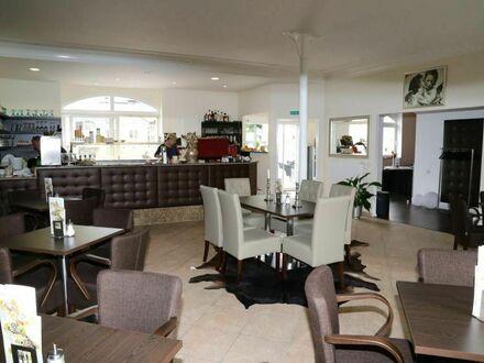 TOP Lage in SONNEBERG ** ab sofort ** Café, Restaurant, Bistro ** ggf. 80 Plätze **