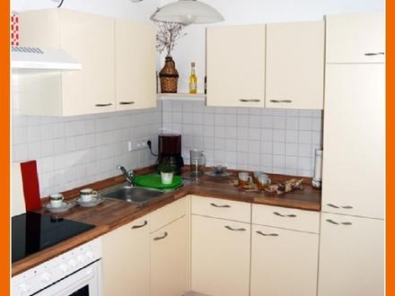 Wohnen am Stadtpark! 2 Südbalkone + Aufzug + Einbauküche!