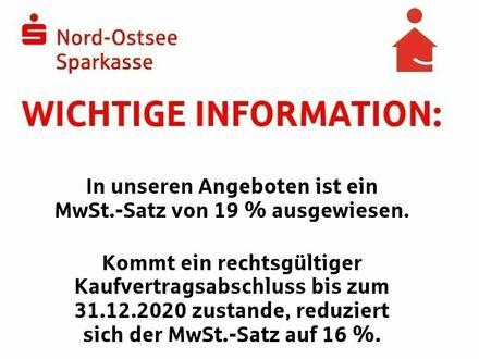 4 Schlüsselfertige KfW-55-Doppelhaushälften in der Landeshauptstadt Kiel