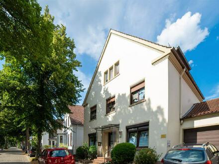 """""""Exquisite Eigentumswohnung in Top Lage von Vegesack"""""""