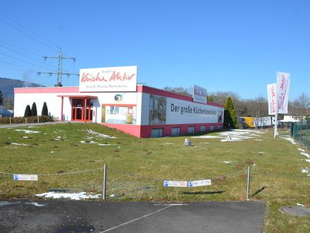 Gewerbeanwesen in Großheubach