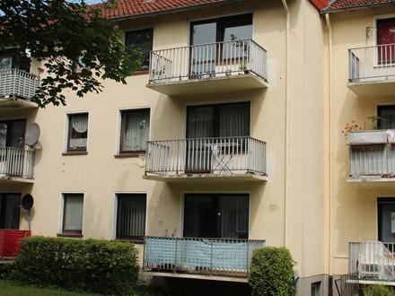 Schöne Eigentumswohnung in beliebter Wohnlage am Sonnenhügel in Osnabrück