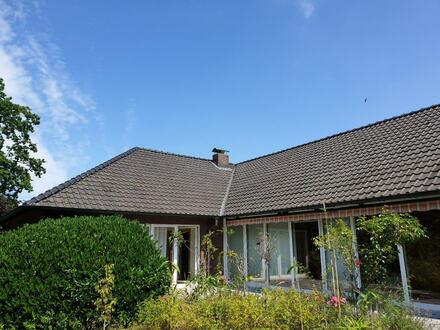 Großer Bungalow mit Terrasse in GT-Avenwedde