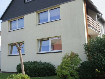 Attraktives 3-Familien-Haus mit einer Doppelgarage