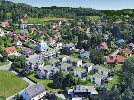 EXKLUSIVES Neubauprojekt nähe LKH und MED CAMPUS - STIFTINGTALSTRASSE 144 -PROVISIONSFREI