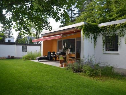 Raumwunder im Bauhaus-Stil