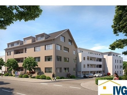 Betreute 3-Zimmer-Eigentumswohnung im Stadtzentrum von Ravensburg!