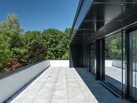 Einfach Vollkommen! Dachterrassentraum zum Erstbezug