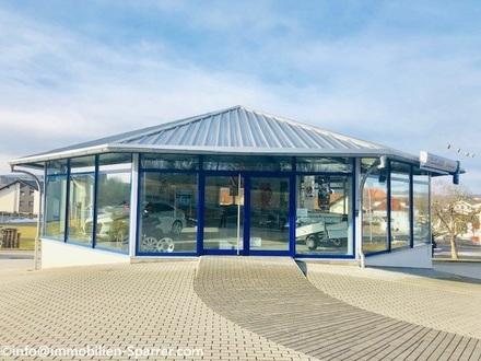 Großzügige, helle Büroräume in Moosbach