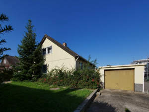 Freistehendes 1-Fam.-Haus in Niederwalluf