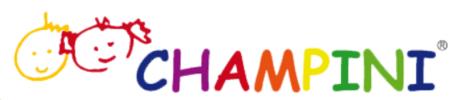 CHAMPINI Bewegungs-Kindertagesstätten