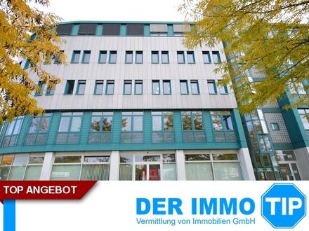 Unmittelbare Innenstadtlage - ca. 190 m² Bürofläche nach Ihres Ausbauwünschen Mieten
