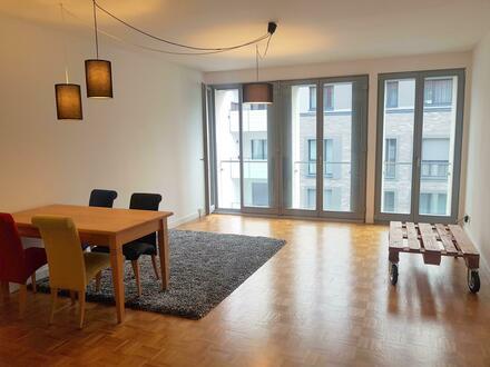 Schickes 2-Zimmer Appartement in DA-Mitte