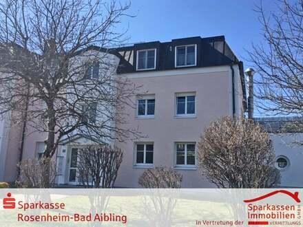 Top Dachgeschosswohnung - Erbbaurecht