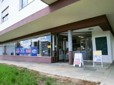 Großzügige Laden-, Verkaufs- oder Lagerfläche in Heidenheim Nähe Zanger Berg – *vielfältig nutzbar*