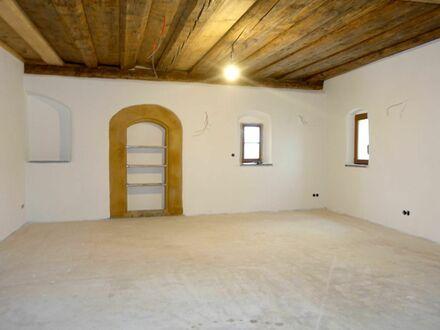 178.971,- für 2 8 qm Wohnung auf Neubauniveau mit Charme kernsaniert im historischen Leprosenhaus
