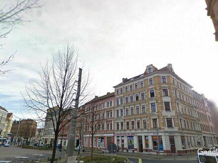 2-Raum-Wohnung in Leipzig-Altlindenau! (WE07)