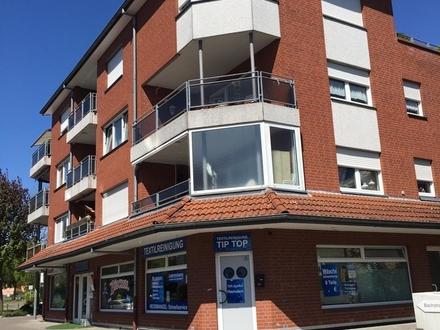 Ladenlokal in attraktiver Lage von Bad Rothenfelde