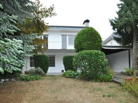 Einfamilienhaus in bester Sichtlage von Bad Soden