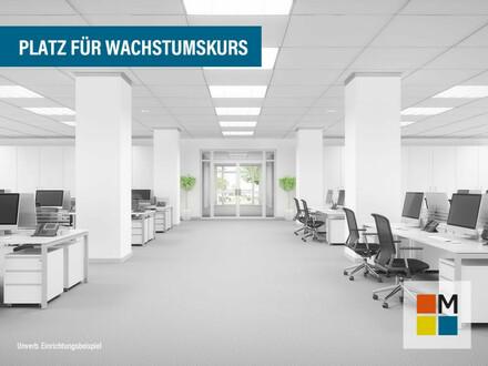 Arbeiten neu definiert! Büro- oder Praxisfläche im MARQUARDT'S