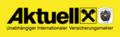 Aktuell Raiffeisen Versicherungs-Maklerdienst GmbH