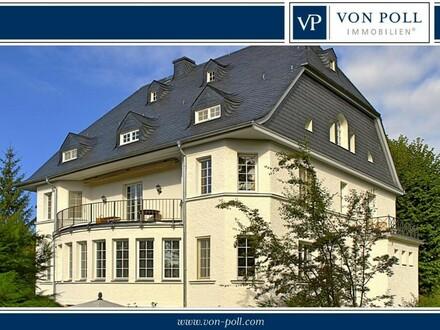 Stilvolle Villa auf Parkgrundstück