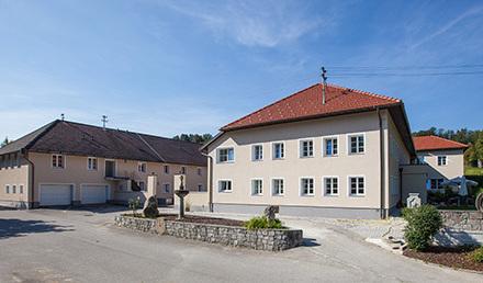 50 m² Altbauwohnung