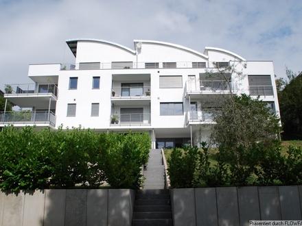 Neubau-Komfort-Wohnung am Killesberg!