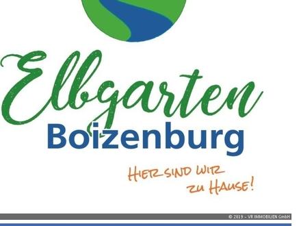 """Boizenburg wird Schöner - Wohnquartier """"Elbgarten"""""""