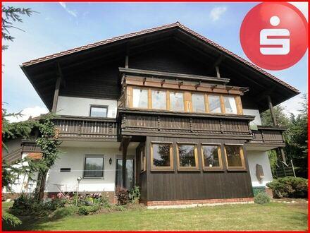 Gepflegtes Einfamilienhaus in 94481 Grafenau