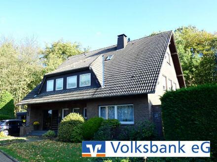 ***Interessantes 3-Familienhaus in Horneburg***