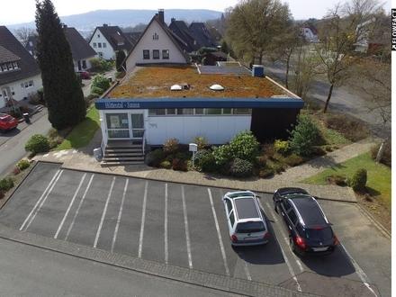 Gewerbeimmobilie in Siegen-Geisweid!