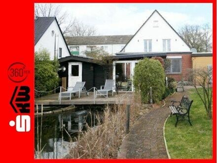 Familienzuhause mit schönem Garten! *** 3770 G Einfamilienhaus in Gütersloh