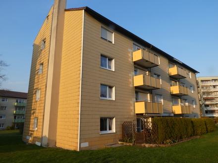 Vermietete 3-Zimmerwohnung mit Balkon in Crailsheim