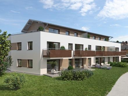 NEU IN GRÖDIG / Neue 4-Zimmer-Gartenwohnung Top 3A