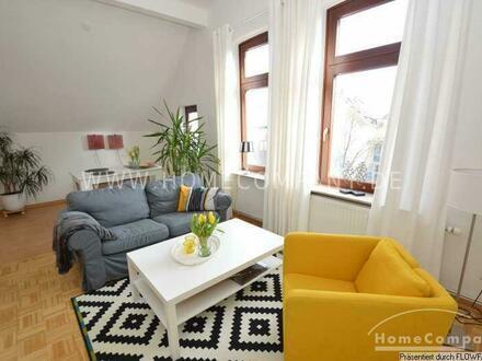 Helle Wohnung im Zentrum Oldenburgs