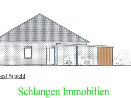 Objekt Nr.: 20/903 Neubauprojekt - Ideal für Kapitalanleger - Doppelhaus mit Carport in Saterland/OT Strücklingen