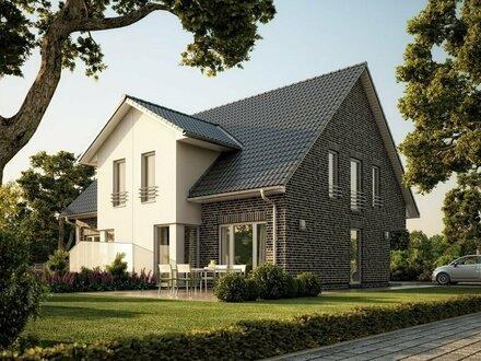 VORSCHAU: Baugrundstück für Doppelhaushälfte [DHH]