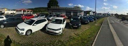 Autohaus in TOP LAGE mit div. Optionen ** ca. 1000 m² **